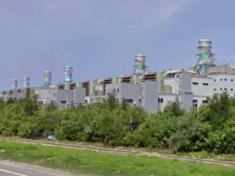 2l - Image --- DaTan Combined-Cycle Power Plant Expansion Project