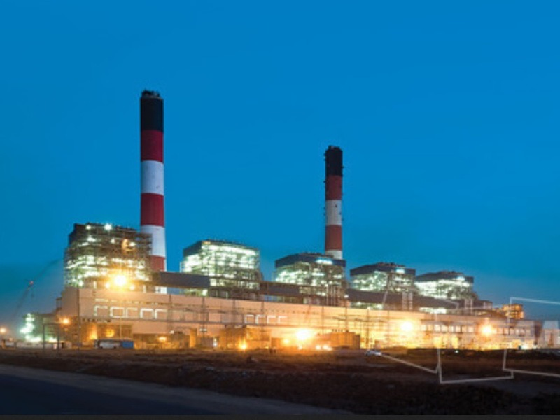 Image 1- Tata Mundra Ultra Mega Power Plant