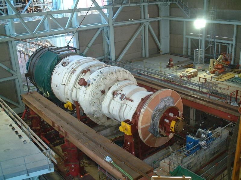 Image 2 - Nuon Magnum Power Plant, Netherlands
