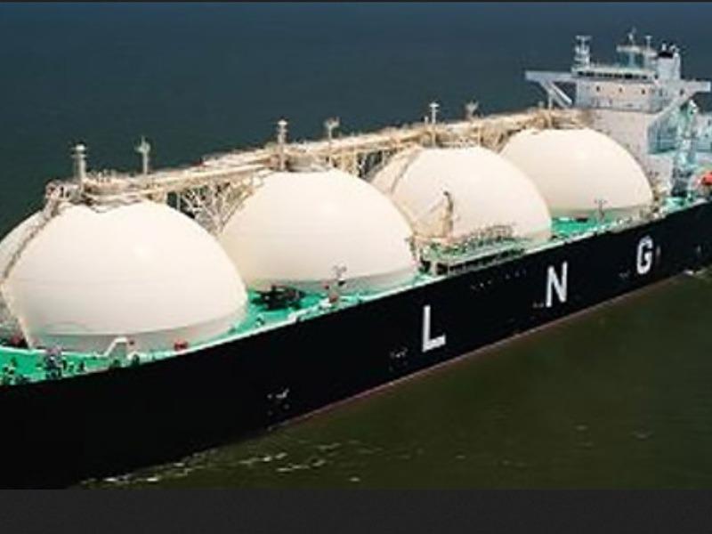 Image 3- Annova LNG Terminal, Texas
