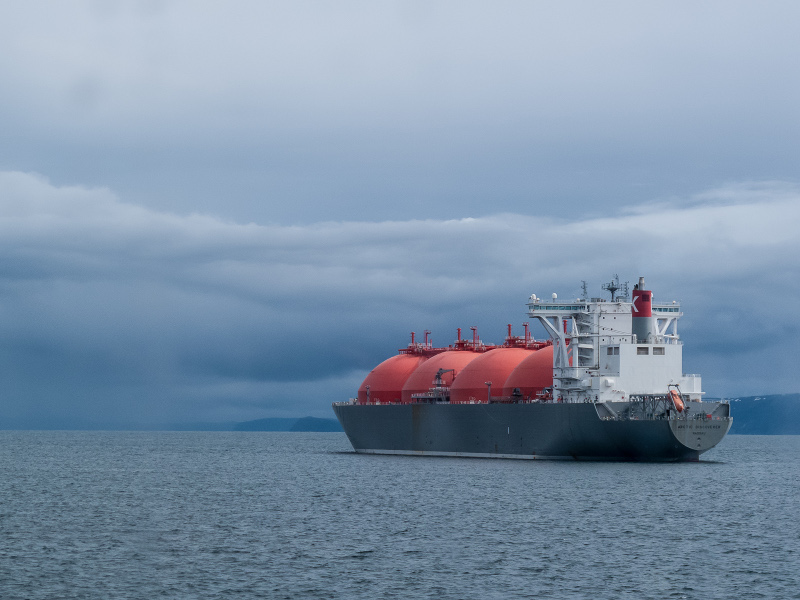 Image 3-Brownsville LNG Project