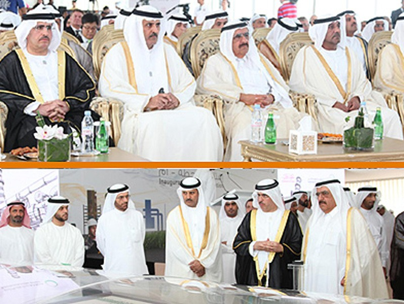 Image 3 - Jebeli Ali M-Station Expansion