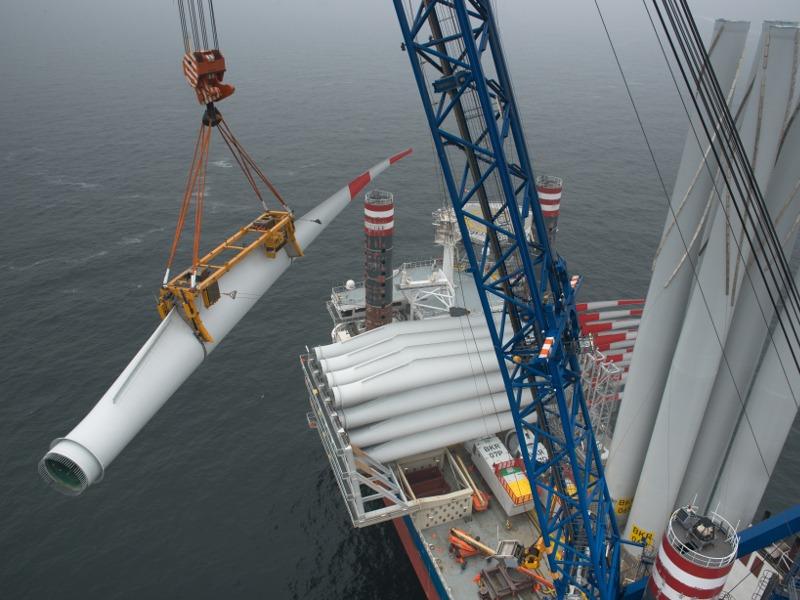 Image 3 - Le Treport Offshore Wind Farm
