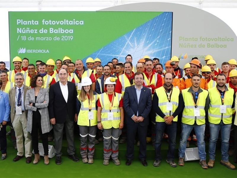 Image 3-Nunez De Balboa Solar Plant