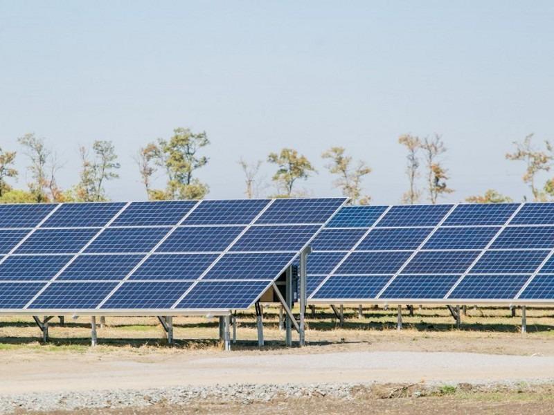 Image 3 - Pokrovskaya Solar Power Plant