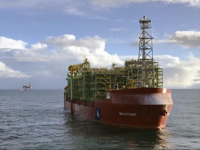 Image 3- SNE oil field