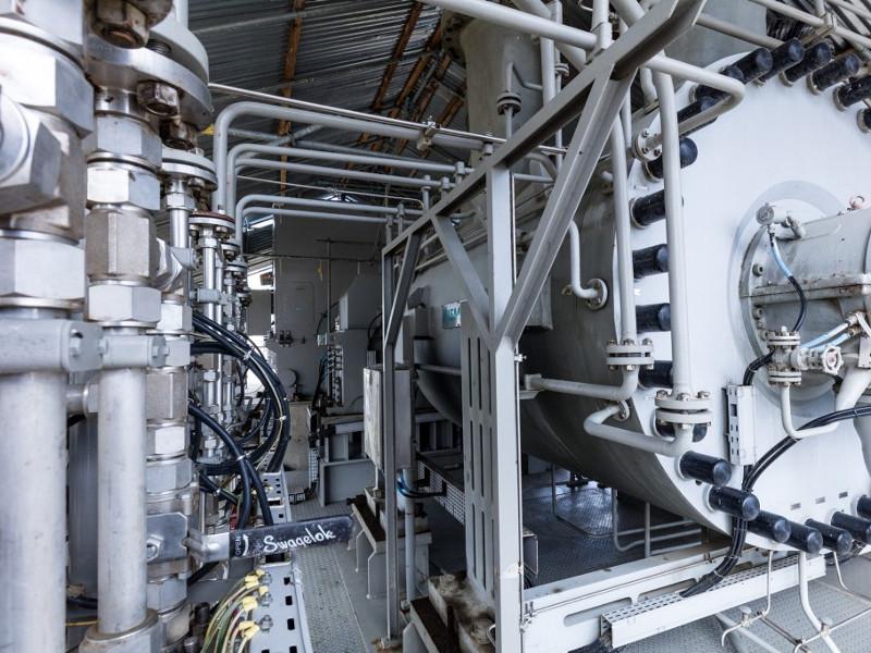 Image 4- Calceasieu Pass LNG
