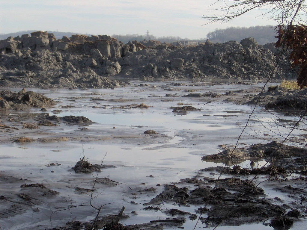How the US must act on coal ash crisis to avoid escalating consequences