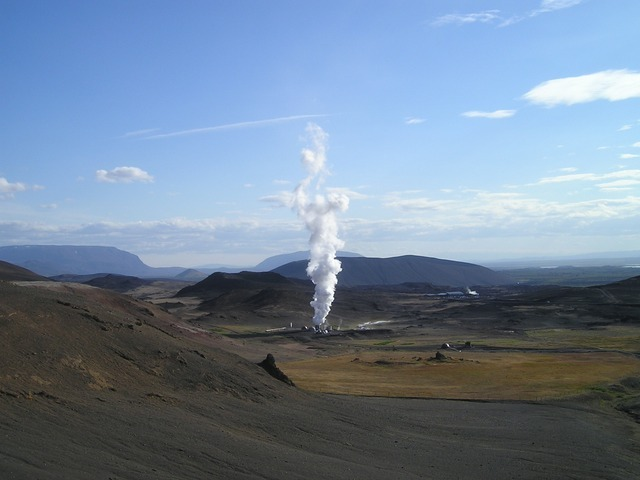 Ormat signs PPA for Casa Diablo-IV geothermal power plant in California