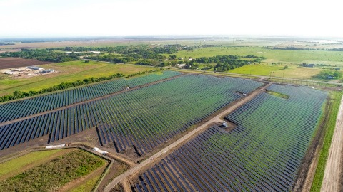 Starbucks, Cypress Creek partner on Texas solar portfolio