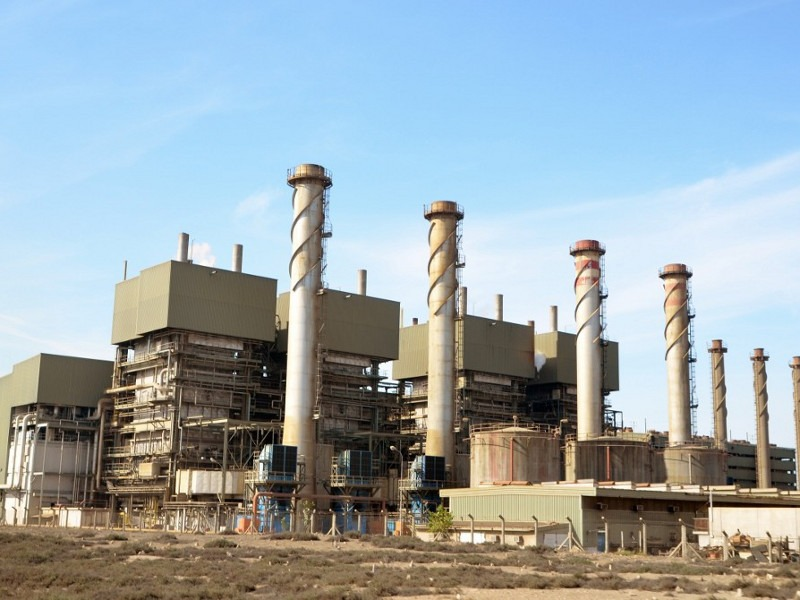 Zero-carbon natural gas: Has a Texas-based power plant finally solved the challenge?