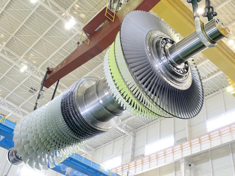 2l - Image --- Al Layyah Power Plant Expansion