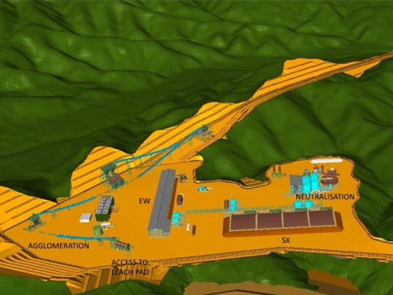 2l - Image --- Beruang Kanan Main Copper project