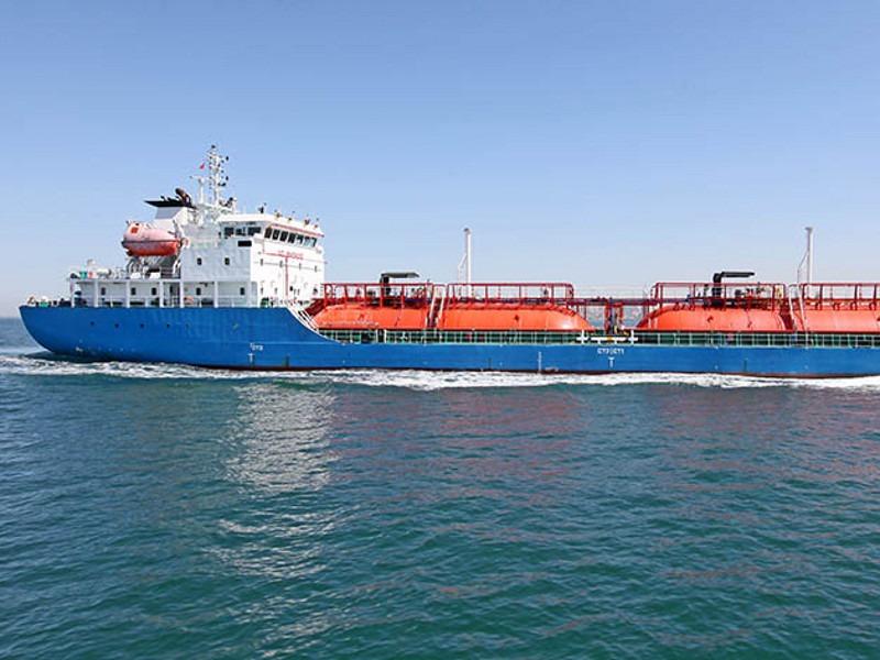 2l - Image ---Goldboro LNG Project