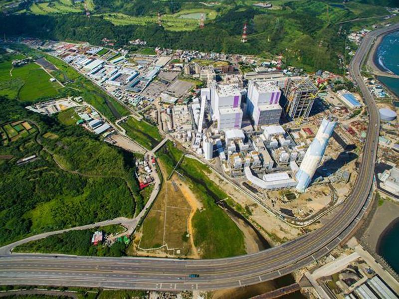 2l - Image --- Linkou Power Plant