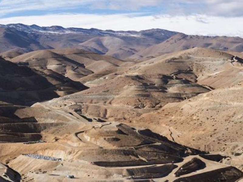 2l - Image --- NuevaUnion Copper-Gold-Molybdenum Project