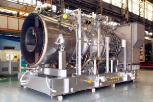 MHPS secures order for two H-25 gas turbines for thermal power plant in Zhuhai, China