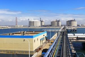 Greater flexibility is key to LNG infrastructure growth as DNV GL research reveals concerns over capital spending and price uncertainty