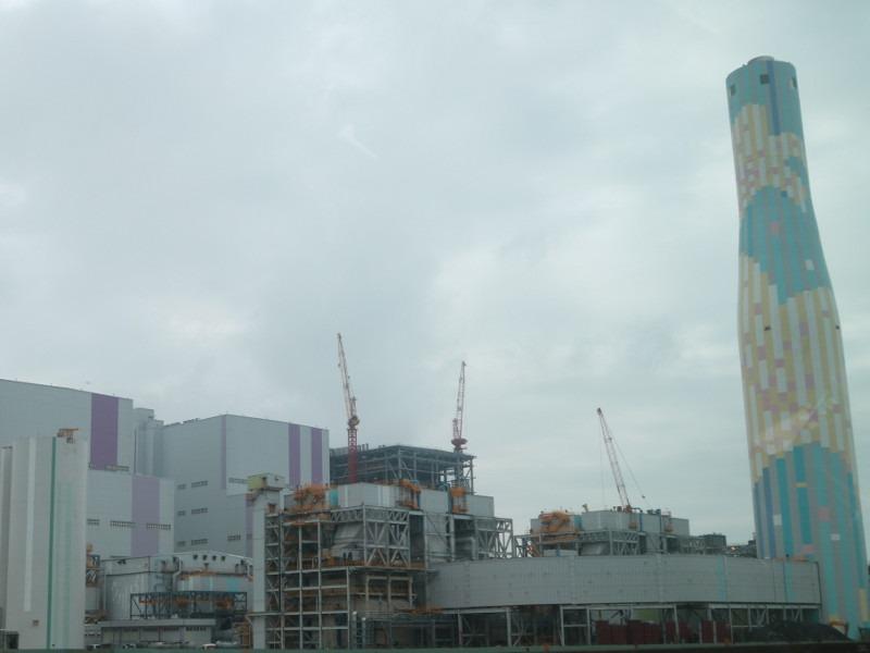 3l - Image --- Linkou Power Plant