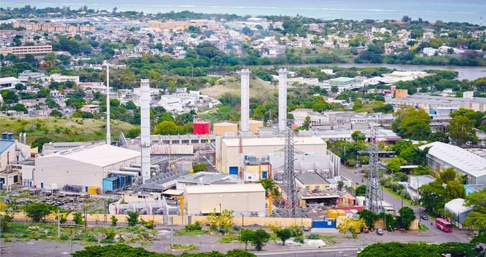 African Development Bank finances renovation of Saint Louis power station in Mauritius