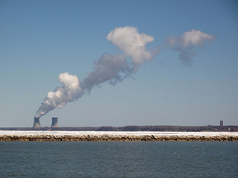 Perry Nuclear Power Plant returns to service following refueling and maintenance outage