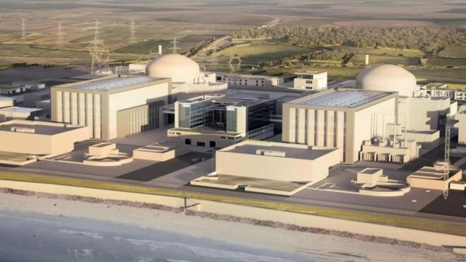 telent secures IT and communications contract for Hinkley Point C nuclear plant