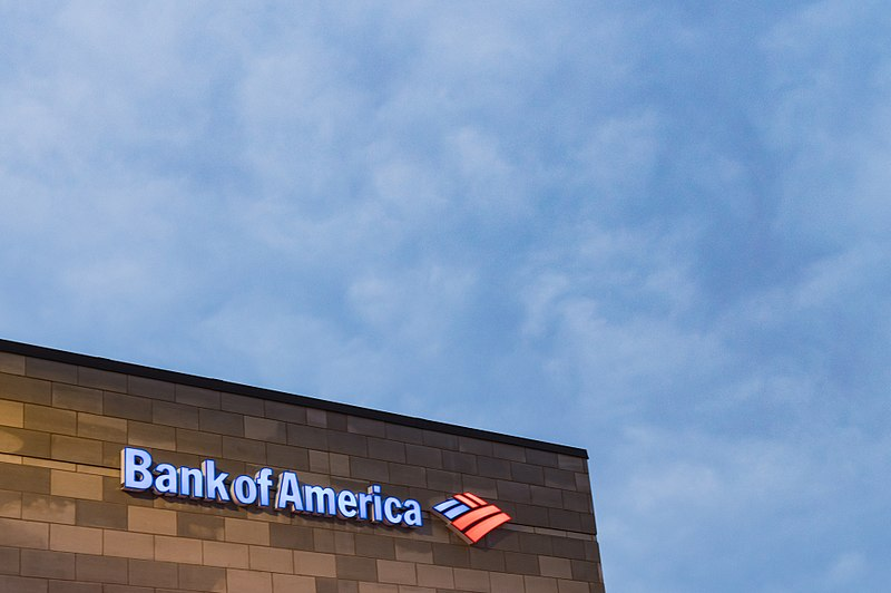 Bank of America commits $300bn by 2030 to low-carbon, sustainable business