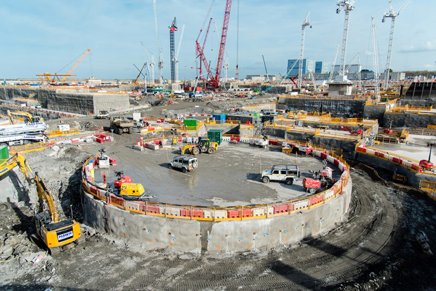 Wood wins key strategic role on Hinkley Point C project