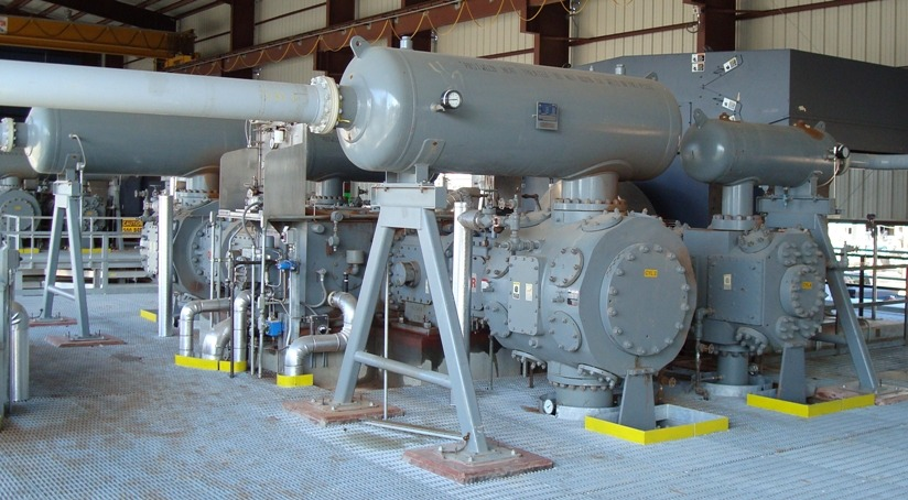 Siemens to supply reciprocating compressors for steam methane reformer
