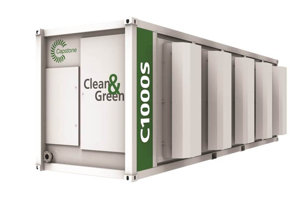SSE and Pure World Energy launch cleaner and cheaper power solution