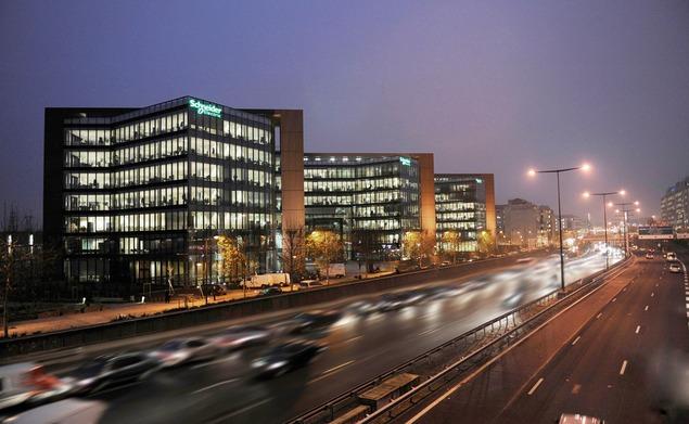 Head-office-Schneider_Electric