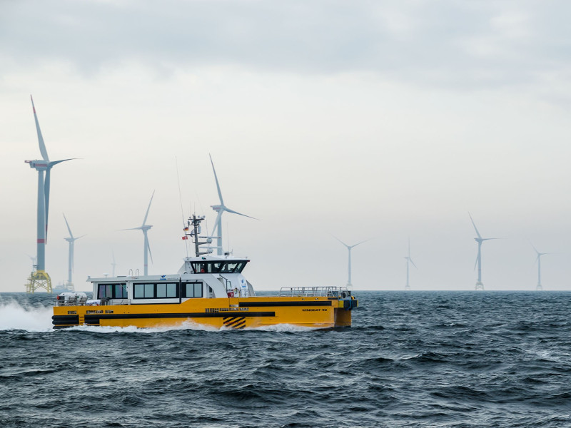 Image 1- Hollandse Kust Zuid Wind Farm, Netherlands