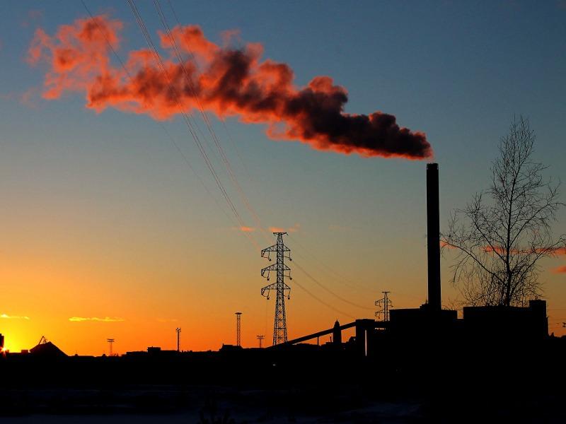 Image 1- Patratu Power Plant
