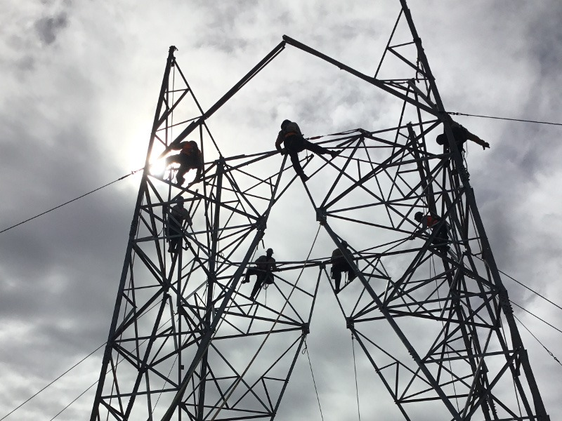 Image 1 - Porto de Sergipe I Power Project, Brazil