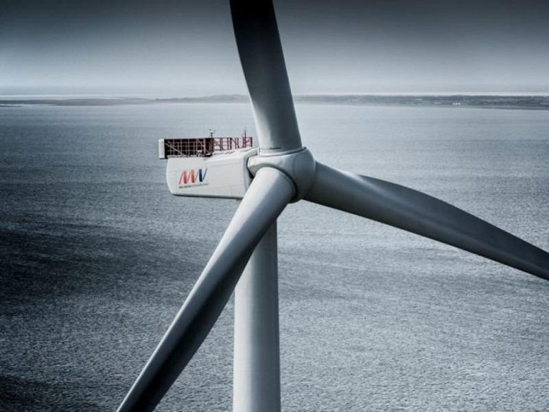Image 1- Triton Knoll Offshore wind farm
