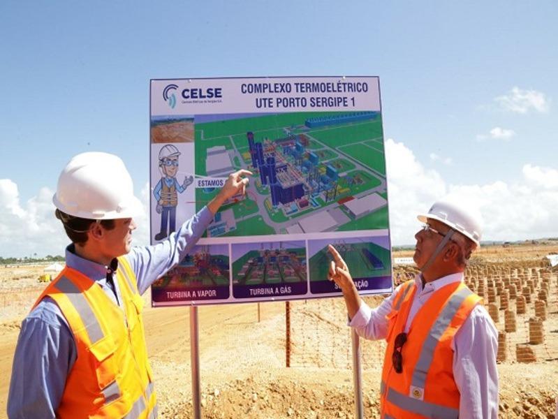 Image 2 - Porto de Sergipe I Power Project, Brazil