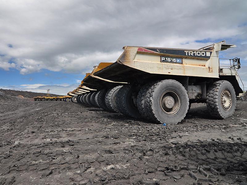 Image - 2 Tenas Coal project, Canada