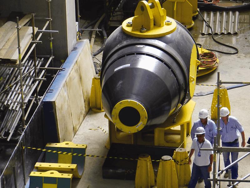 Image 3 - Belo Monte Hydro Power Plant