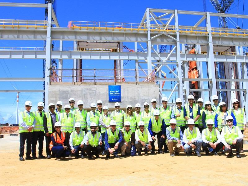 Image 3 - Porto de Sergipe I Power Project, Brazil