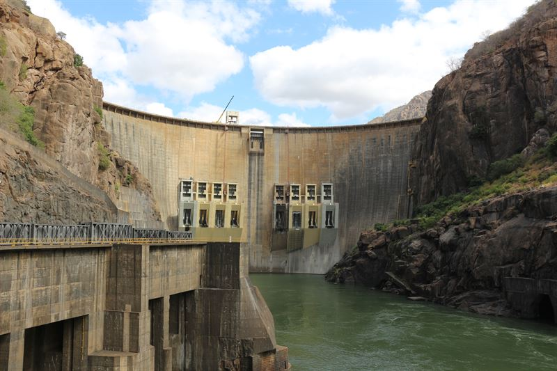 Sweco to advise on rehabilitation of 2GW hydropower plant in Mozambique