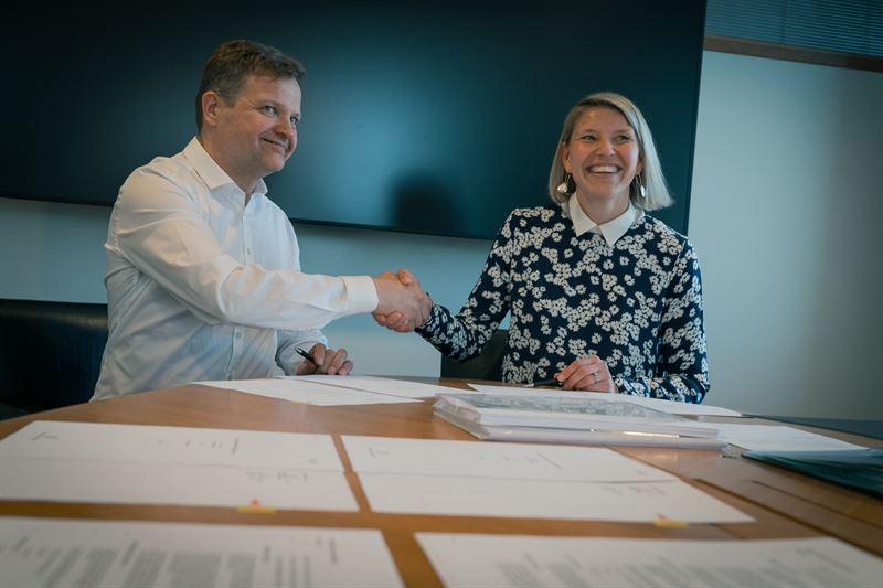 Wärtsilä to invest in Finnish renewable energy startup Soletair Power