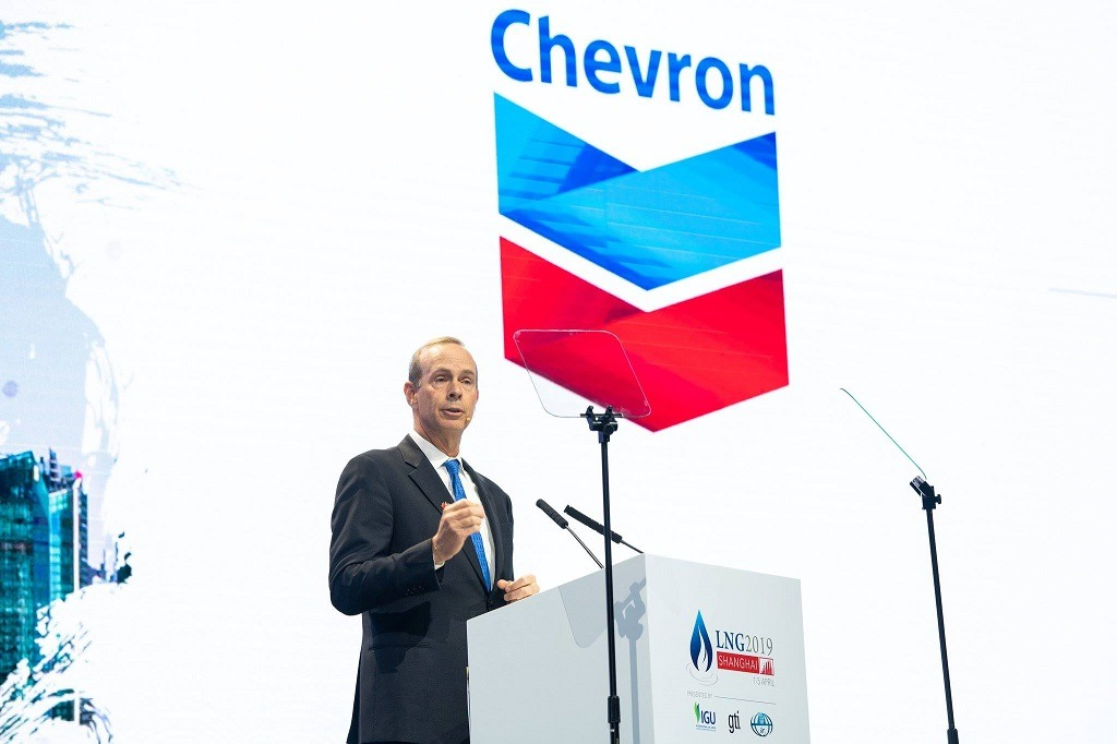 Chevron to acquire all outstanding shares in Anadarko for $33bn