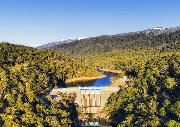 Salini, Clough JV wins €3.2bn contract for Snowy 2.0 hydropower project