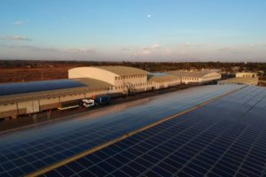 Rendeavour rolls out 30MW solar strategy in Kenya