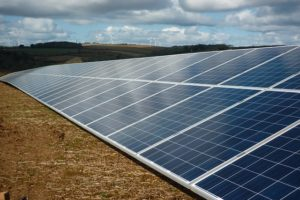 sPower's 500MW solar project to become among largest in US