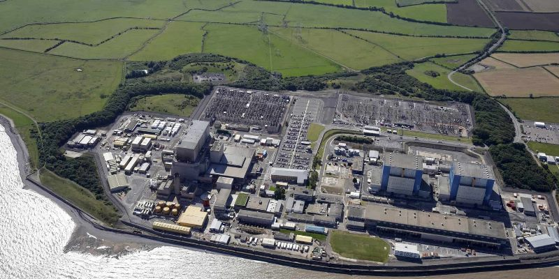 Cavendish Nuclear secures contract for liquid waste treatment plant at Hinkley Point A