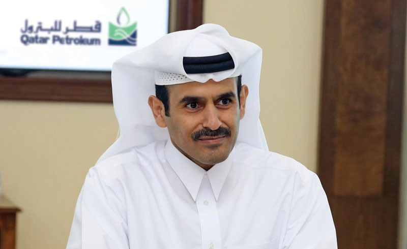 Qatar Petroleum secures drilling rigs for North Field Expansion project