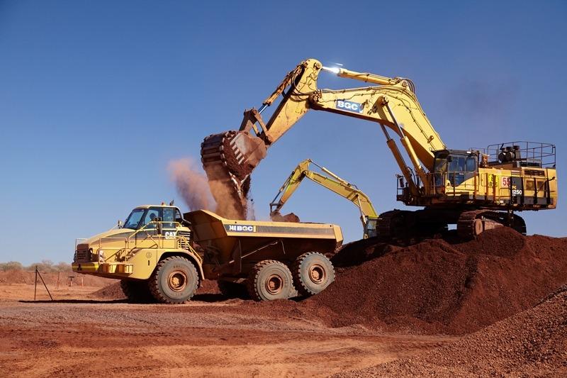 BGC Contracting awarded Eliwana bulk earthworks and roads contract