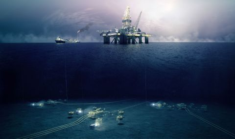 FutureOn launches FieldTwin for smarter offshore field development and operations