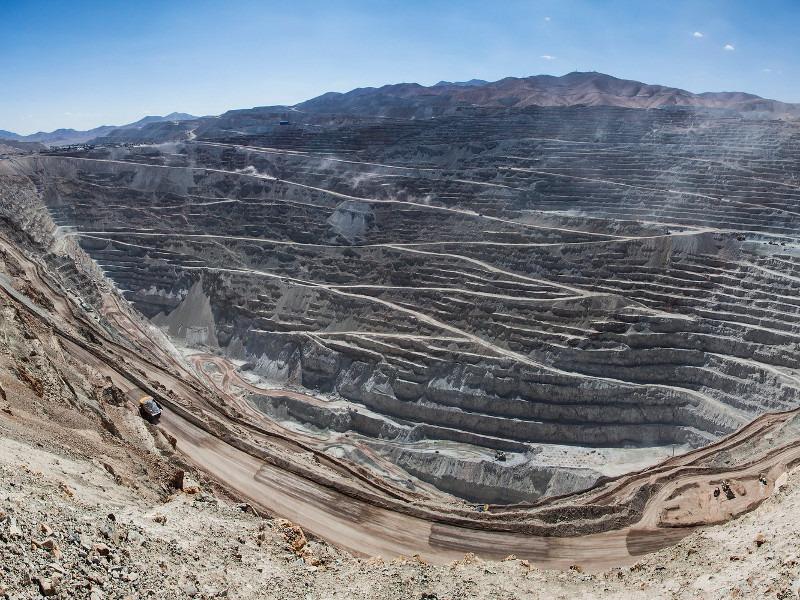 1l-Image --- Chuquicamata Copper Mine